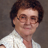 Helen Pearl Lunsford - Humboldt  November 10 1922  May 29 2020