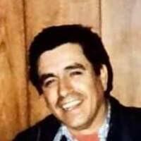 Jesús Speddy Serrano  June 7 1944  May 24 2020