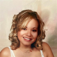 Jessica Joana Salmon  February 26 1981  May 25 2020