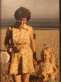 Lore Barton  November 18 1930  May 23 2020 (age 89)
