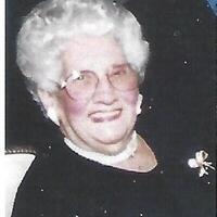 Louise Giano D'Ambrosio  February 17 1921  May 29 2020