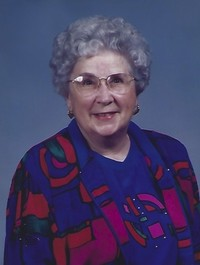 Mable L Windle  December 23 1920  May 29 2020