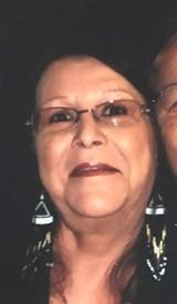 Marie Rita Gideon Nauta  February 19 1960  May 29 2020 (age 60)