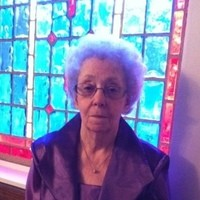 Mary Duly Louise Smith  July 02 1930  May 29 2020