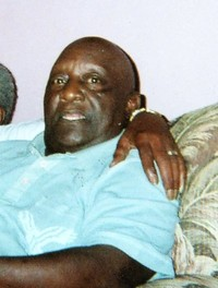 Maurice Jeff Jefferson  January 6 1937  May 28 2020 (age 83)