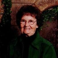 Nola Faye Rapp  August 6 1931  May 28 2020