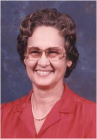 Rita Mae Hamilton  May 05 1926  May 29 2020
