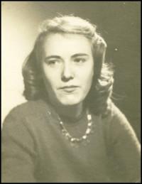 Virginia Elizabeth Anton  February 14 1927  May 21 2020 (age 93)