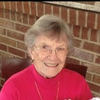 Audrey E Rowe  March 11 1929  May 30 2020