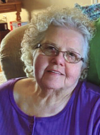 Barbara Geisleman  May 30 2020