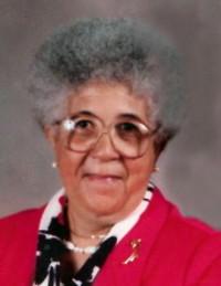 Deaconess Mary Endia Salley  December 31 1928