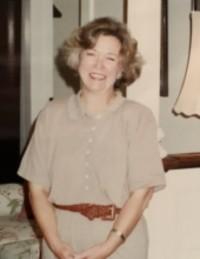 Elizabeth Ann Gowan Turnbow  May 13 1950