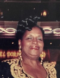 Fermina Wilhelmina Williams  August 30 1932  March 31 2020 (age 87)