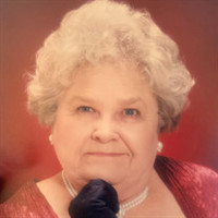 Lorene Janice Anderson  July 20 1930  May 29 2020