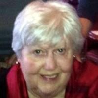 Mamie Higgins  May 28 2020
