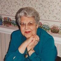 Marian Elizabeth Pellicot  May 28 2020