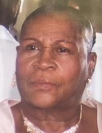 Marie O Delcis  July 10 1942  May 5 2020 (age 77)