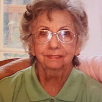 Mary Annibale  August 14 1926  May 27 2020