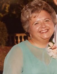 Mary Donock Traynor  October 1 1936  May 25 2020 (age 83)