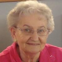 Mavis Darlene Solheid  July 25 1932  May 28 2020
