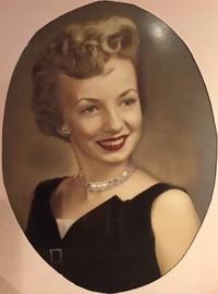 Patricia Shufelt Swain  April 22 1938  May 29 2020 (age 82)