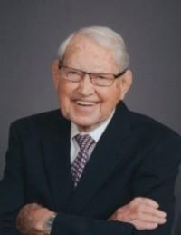 Rev Sanders Kenneth Whaley  December 23 1929