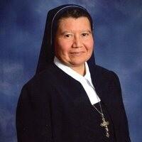 Sister Carmen Gordillo Garcias  July 14 1970  May 29 2020