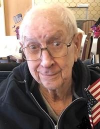 Bernard H Simpson  October 16 1930  June 27 2020 (age 89)