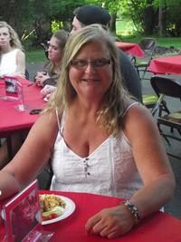 Donna B Ritter Kite  February 16 1960  June 23 2020 (age 60)