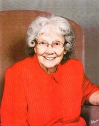 Grace Imogene Tomlinson Thompson  March 3 1935  June 26 2020 (age 85)