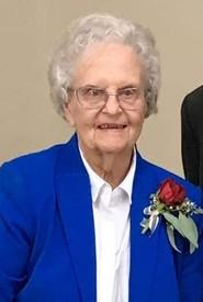 Louise York  September 9 1931  June 27 2020 (age 88)