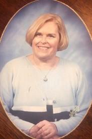 Marlene Lucy Bernarde  April 1 1942  June 23 2020