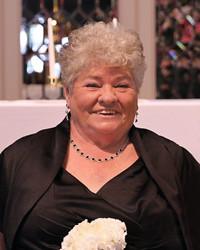 Verna Elizabeth Schutte Emerson  February 27 1943  June 26 2020 (age 77)