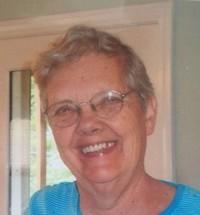 Carole Anne White Duhaime  June 21 2020