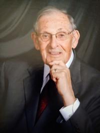 Harvey Strine  May 18 1923  June 29 2020 (age 97)