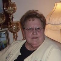 Maxine Joyce Syrjamaki  June 17 2020