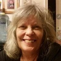 Marlene  Chudecke  September 12 1955  June 23 2020