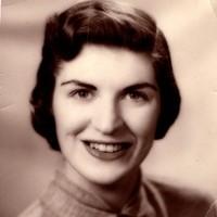 Jeanette Elizabeth Betty Ringstad  June 29 1930  July 03 2020