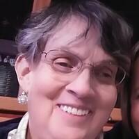 Pamela Hogue  July 17 1957  July 02 2020