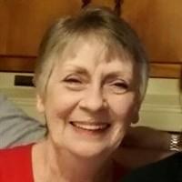Mary Rachel Eller  July 7 2020