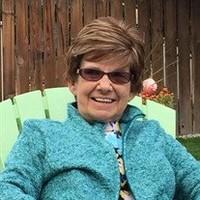 Phyllis Stevens  February 25 1936  December 20 2019