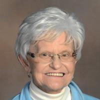Katherine May Johnson  February 02 1944  July 24 2020