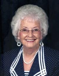 Doris Myers Dickens  January 1 1934  July 26 2020 (age 86)
