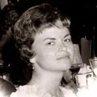 Charlene  Poglitsch  February 02 1939  July 24 2020