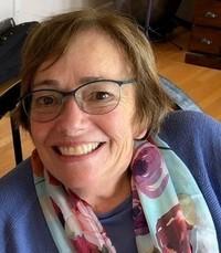 Jane H Goldberg Howard  Monday July 27th 2020