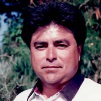 Jesse Garza  August 29 1952  July 27 2020