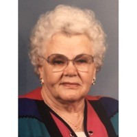 Blanche Beverly Poole  October 16 1922  July 30 2020