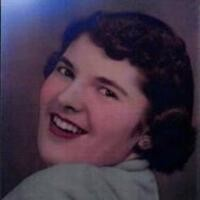 Catherine Marie Snyder  July 24 1934  July 29 2020