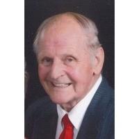 Davis Earl Bodine  August 08 1933  July 30 2020