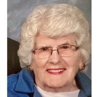 Doris S Lampi  December 01 1920  July 28 2020
